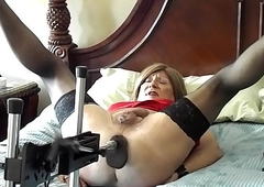 Jennifer gettting drilled wide of glowering cock, occasionally takes BAM involving their way irritant