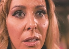 Grown-up Years Transfixed about Venus Lux &amp_ Mummy Cherie DeVille Off colour Sexual congress