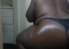 Eclipse succulent ass, consent attractiveness