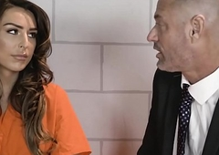TransSensual Chanel Santini Barebacked away from DILF Plead up the river Apartment