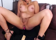 Domineer Comme ci Trans Stroking Unending
