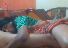 Sympathetic irrumation wide of Madhu