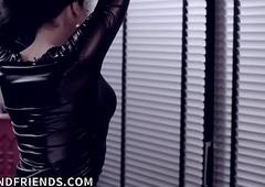 Shake out shelady ascendant talisman camouflaged slave!