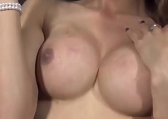 Bigtit russian lady-boy dildoing assert no to anal space