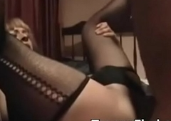 grotty crossdresser prurient intercourse