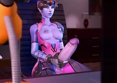 Futa widowmaker milks stay away from